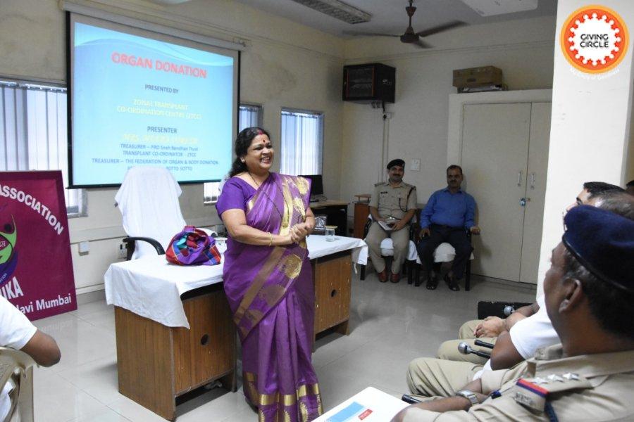 Meera Suresh presentation